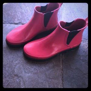 Polo Sport Rain Boots